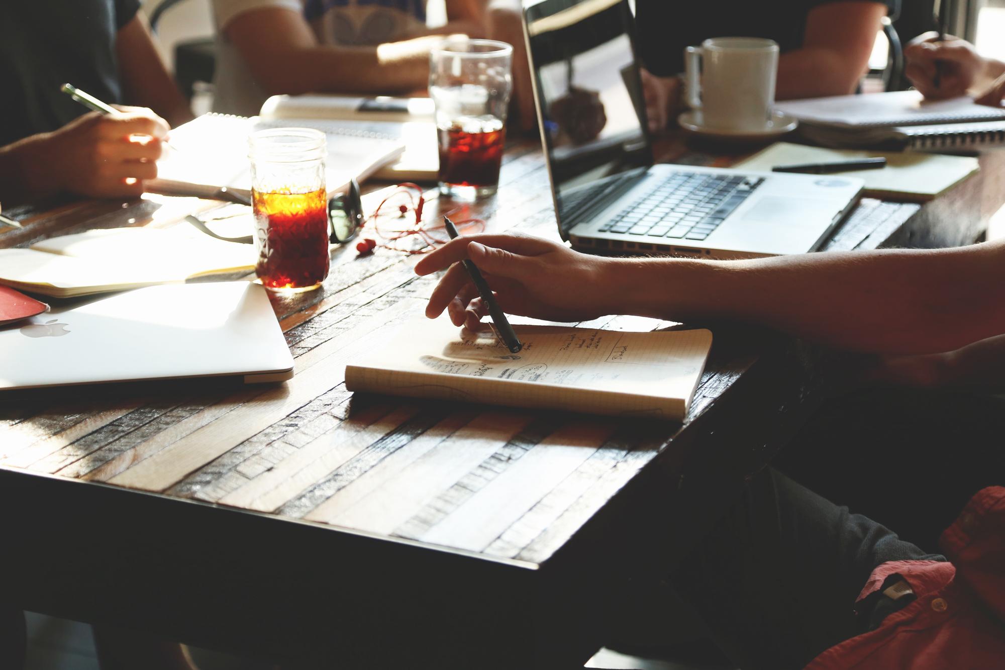 O seu ambiente de negócio favorece o sucesso da sua empresa?